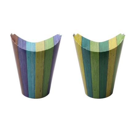 Flip Cups – 16oz  Random Colors (25 Pcs)